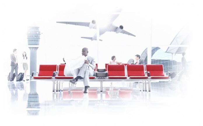 O futuro das viagens aéreas