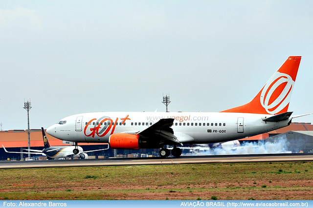 , Gol expande comercialização do assento GOL+, Portal Aviação Brasil
