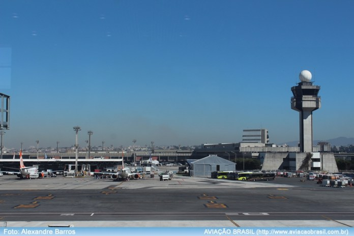 Aplicativo Fly Delta apresenta mapa interativo do GRU Airport