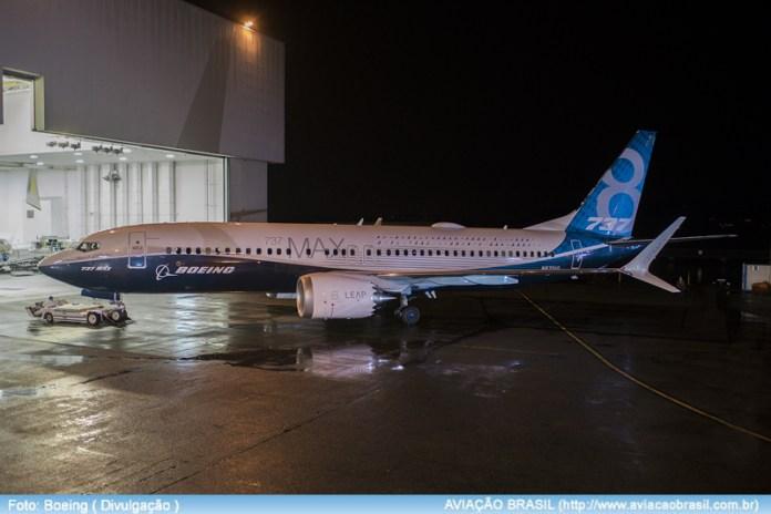 Boeing 737-Max retoma voos na Europa após 2 anos