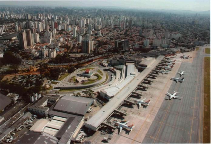 , Infraero investe R$ 16,6 milhões na manutenção de aeroportos em 2015, Portal Aviação Brasil
