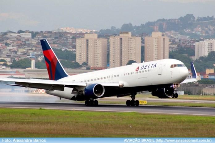 Delta lucra US$ 5,9 bilhões em 2015, Delta lucra US$ 5,9 bilhões em 2015, Portal Aviação Brasil