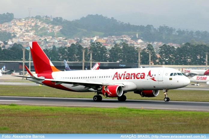 , Avianca Brasil e Air Canada, Portal Aviação Brasil
