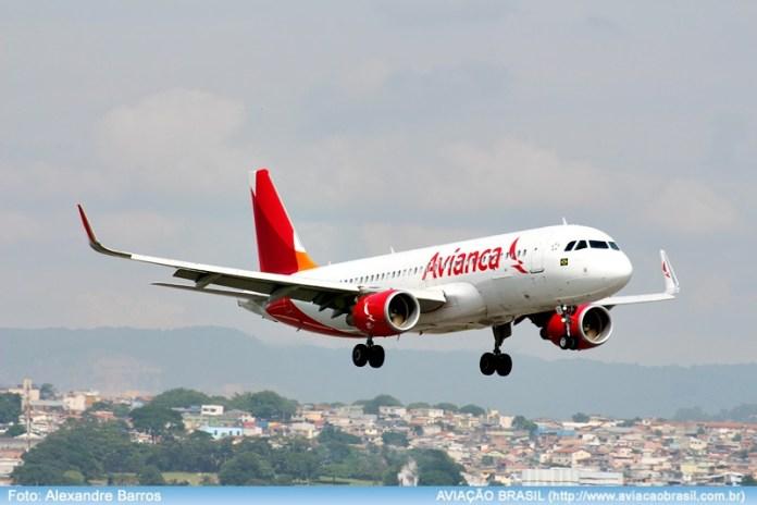 , Congonhas – Fortaleza pela Avianca Brasil, Portal Aviação Brasil