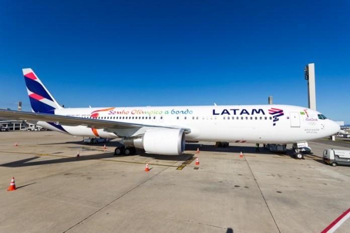 Lisboa, Latam irá tornar diário seu voo para Lisboa, Portal Aviação Brasil