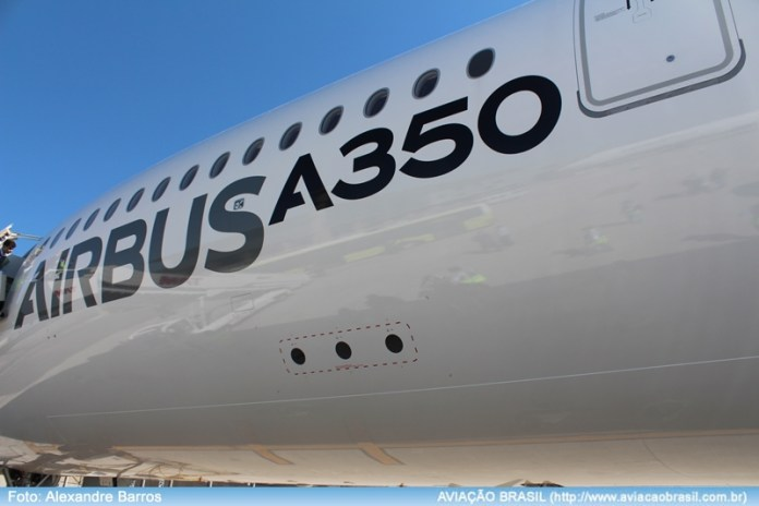 , Update Final: As últimas encomendas da Feira de Farnborough, na Inglaterra, Portal Aviação Brasil