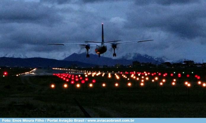 , Aerocon (Bolívia), Portal Aviação Brasil