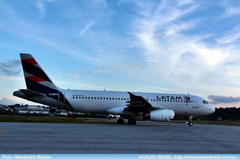 Latam Airlines Argentina (Argentina)