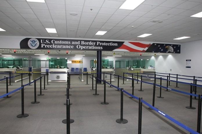 , US Preclearance no Rio, agora depende do Governo Brasileiro!!, Portal Aviação Brasil