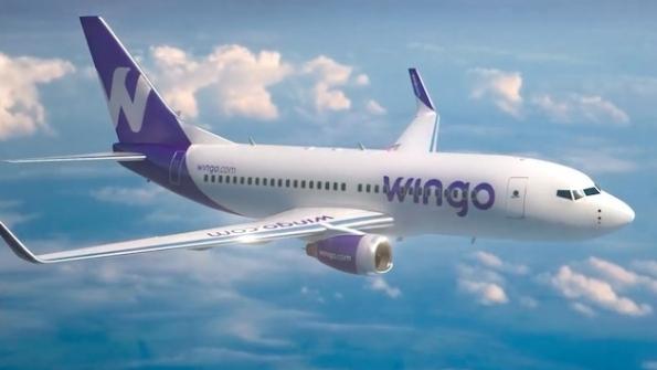 , Wingo (Colômbia), Portal Aviação Brasil