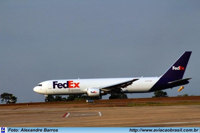 Fedex (USA)