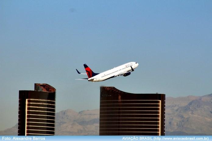 , Delta e Aeromexico com parceria histórica, Portal Aviação Brasil
