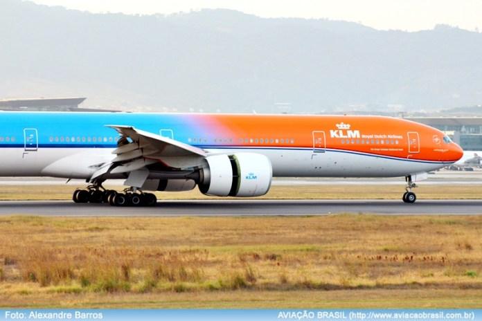 KLM, KLM lança promoção para o St. Patrick's Day, Portal Aviação Brasil
