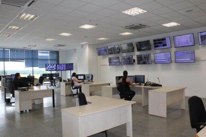 Afonso Pena inicia funcionamento de novo Centro de Gerenciamento Aeroportuário