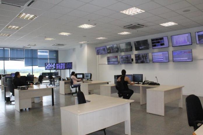 , Afonso Pena inicia funcionamento de novo Centro de Gerenciamento Aeroportuário, Portal Aviação Brasil