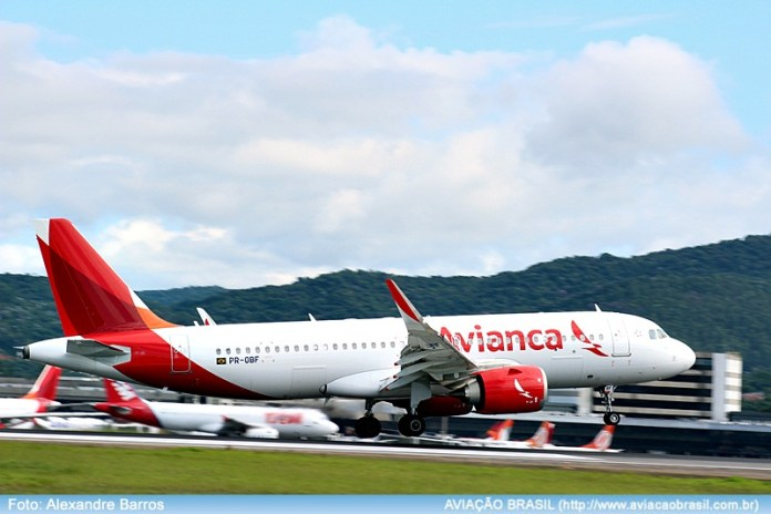 Avianca Brasil, Avianca Brasil com novos voos, Portal Aviação Brasil