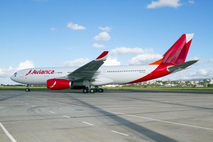 Avianca Brasil; New York; São Paulo;, Avianca Brasil em New York (JFK), Portal Aviação Brasil
