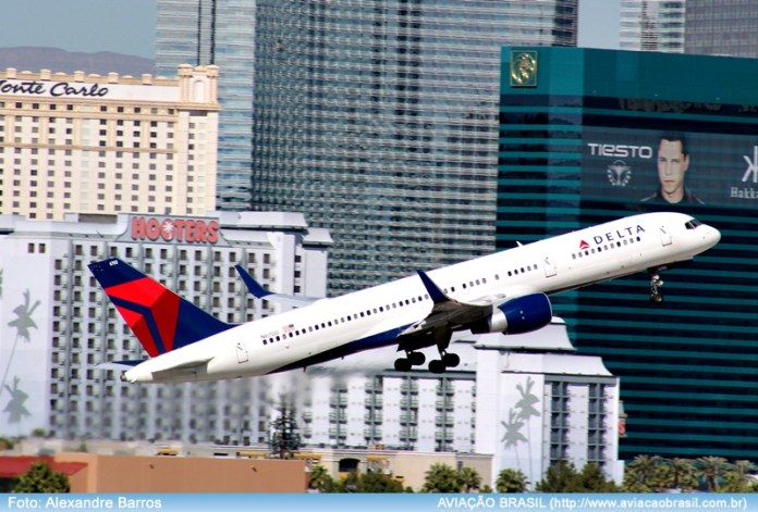 Delta, Delta Airlines lançará em Atlanta o primeiro terminal biométrico nos Estados Unidos, Portal Aviação Brasil
