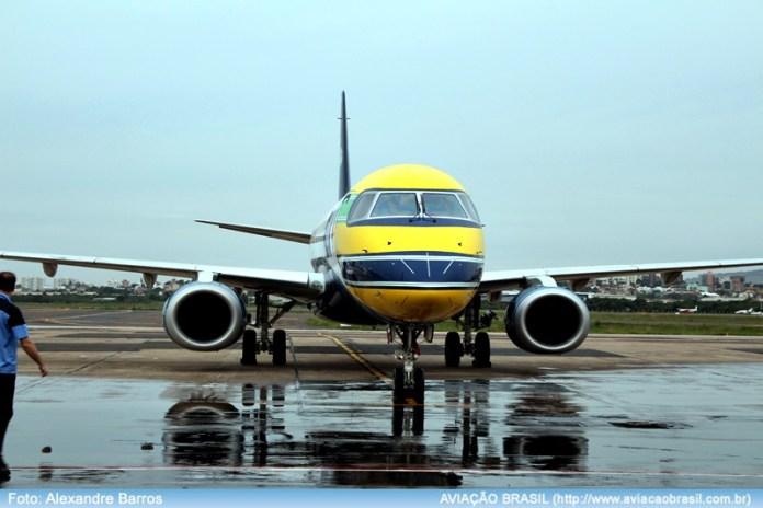 spotters, Spotters e aficionados – Organizar é preciso!, Portal Aviação Brasil