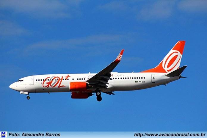 Gol; Empregos;, 3 cargos possuem vagas na Gol, Portal Aviação Brasil