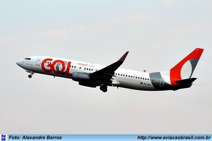 Gol; Fortaleza;, Novo hub da Gol em Fortaleza, Portal Aviação Brasil