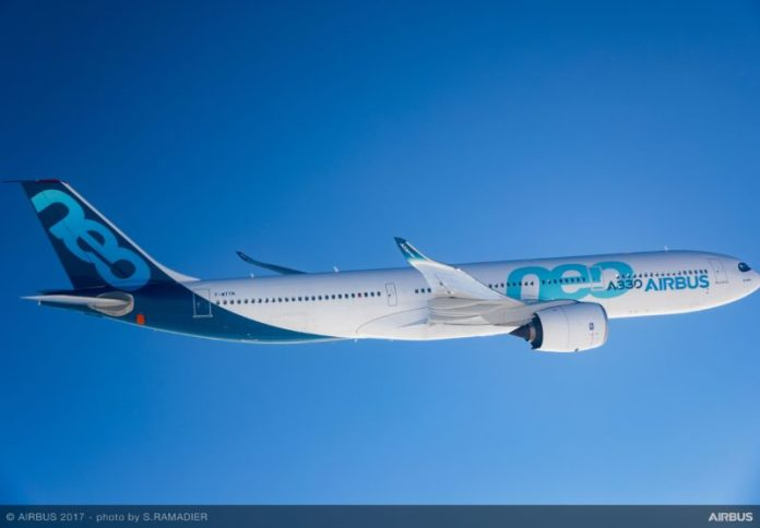 Airbus A330-900Neo da Azul já tem data para operar!