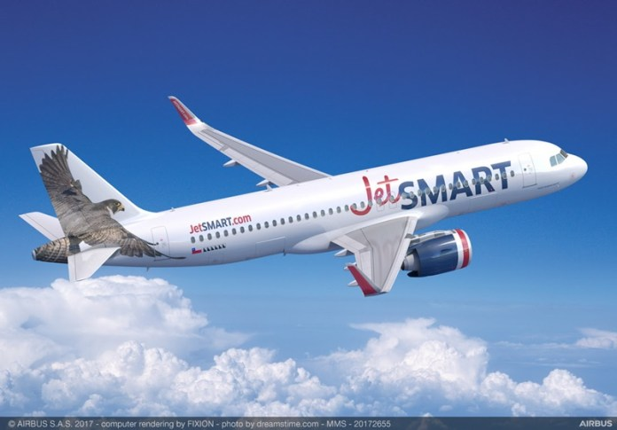 JetSmart (Chile)