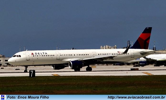 , Airbus A321, Portal Aviação Brasil