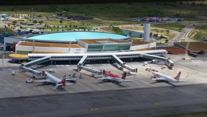 Maceió;, Maceió encerra 2017 com recorde na movimentação de passageiros, Portal Aviação Brasil