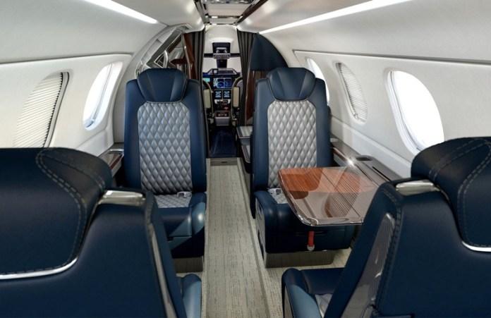 Embraer, Embraer entrega o 500º Phenom 300, Portal Aviação Brasil