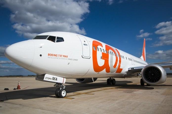Gol, Gol irá de Boeing 737-Max 10!!, Portal Aviação Brasil