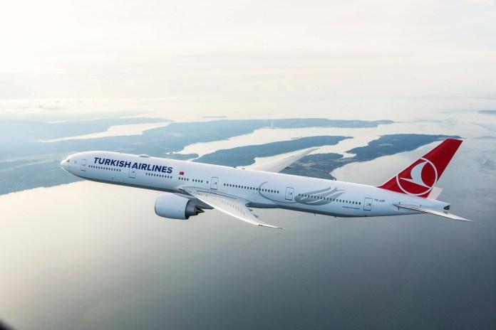 "Turkish Airlines, Conheça o o ""Wireless In-Flight Entertainment System"" da Turkish Airlines, Portal Aviação Brasil"