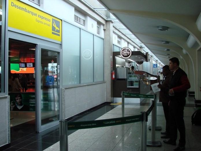 Congonhas, Infraero inaugura porta de Desembarque Expresso em Congonhas, Portal Aviação Brasil