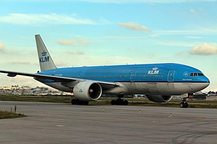 Amaszonas, Novidades da KLM, Sky Airline e Amaszonas del Paraguay, Portal Aviação Brasil