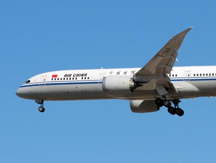 poluição, Poluição do ar pode ser um dos responsáveis por deixar alguns Boeing 787 sem voar!, Portal Aviação Brasil