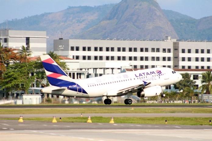 Air France, Air France e Latam Airlines Brasil com novidades em seu serviço de wi-fi, Portal Aviação Brasil