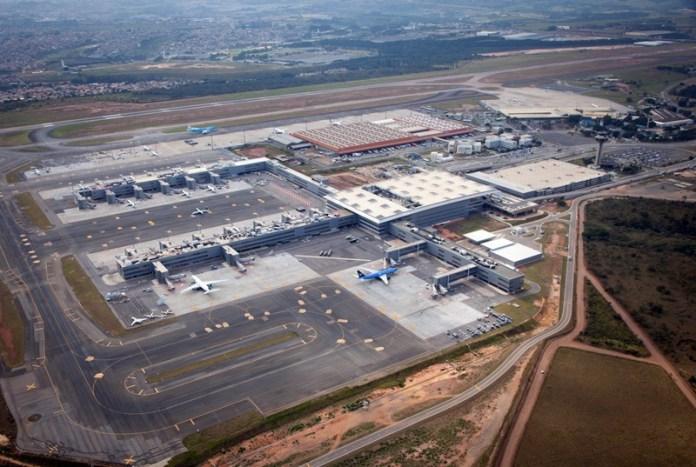 Passageiros, Viracopos registra em agosto nova alta de movimentação de passageiros, Portal Aviação Brasil