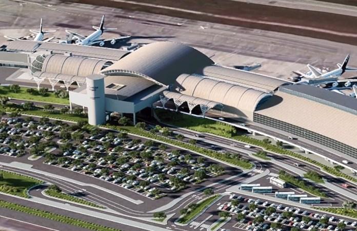 , Obras no Fortaleza Airport avançam, Portal Aviação Brasil