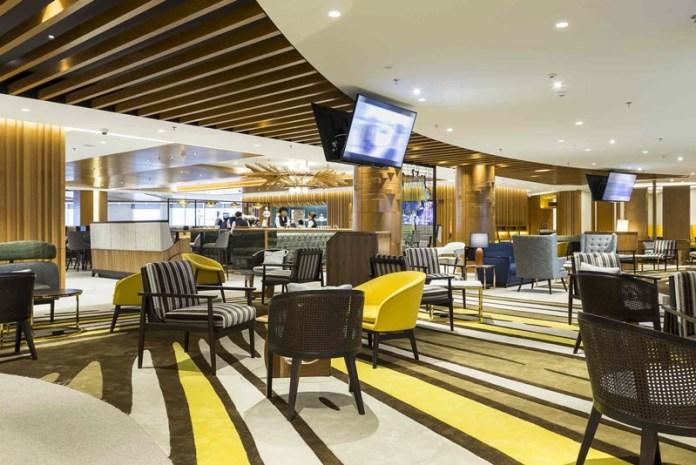 , Passageiros que voarem Congonhas – Galeão – Exterior terão desconto no Plaza Premium Lounge, Portal Aviação Brasil