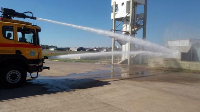 aeroportos, Aeroportos da Infraero reciclando água e Aeroporto de Salvador economizará com reuso, Portal Aviação Brasil