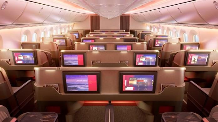 Latam, Latam comemora chegada de suas novas cabines no Boeing 767, Portal Aviação Brasil