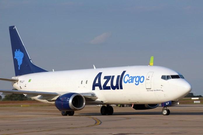 Azul Cargo, Azul e Correios não terão joint venture, Portal Aviação Brasil
