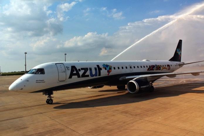 Senna, Azul e Instituto Ayrton Senna com nova parceria, Portal Aviação Brasil