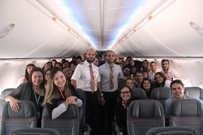 Estágio, GOL inicia processo seletivo para o Programa de Estágio 2019, Portal Aviação Brasil