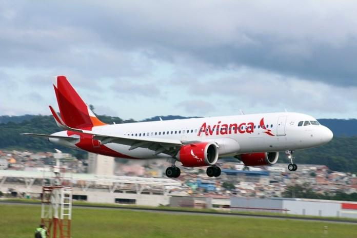 Avianca, Tripulantes da Avianca Brasil cruzarão os braços sexta-feira, Portal Aviação Brasil