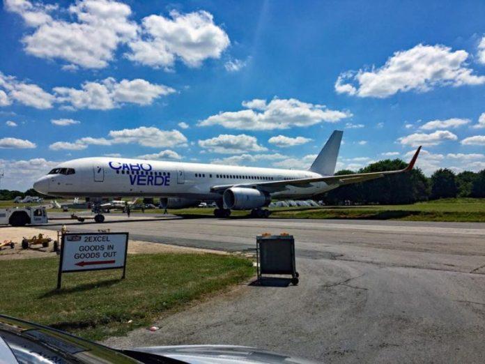 Cabo Verde, TACV – Cabo Verde Airlines faz acordo de codeshare com Air Senegal, Portal Aviação Brasil