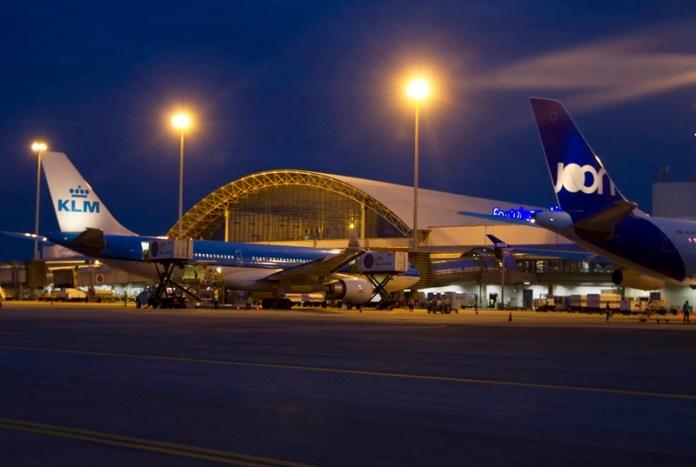 Nordeste, Hub nordeste da Gol, Air France e KLM apresenta seus primeiros resultados, Portal Aviação Brasil