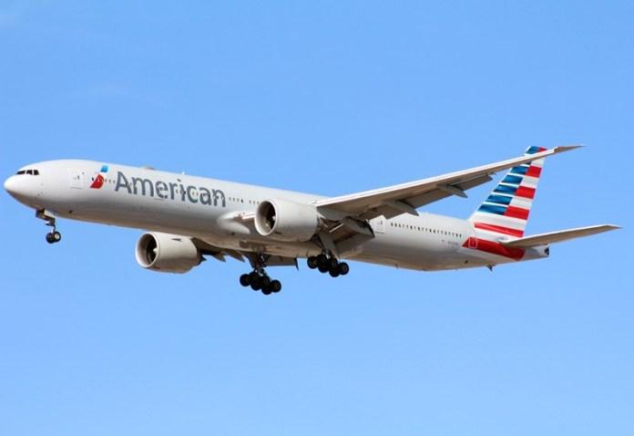 American Airlines, American Airlines (USA), Portal Aviação Brasil