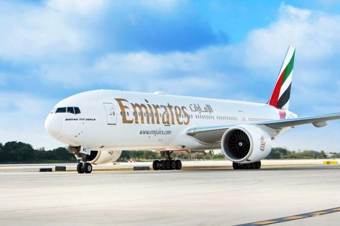Emirates, Emirates fará Dubai – Barcelona – Cidade do México, Portal Aviação Brasil
