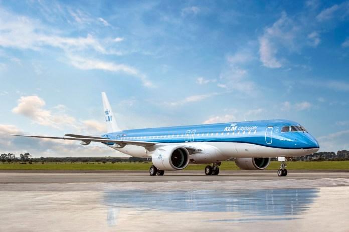 Embraer entrega 9 jatos comerciais no 1º trimestre de 2021